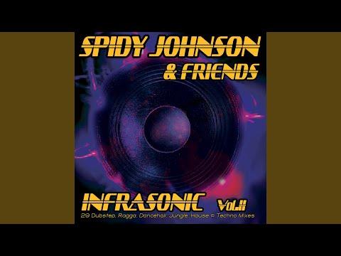 Jammin' (Spidy Johnson Dub Mix) Mp3