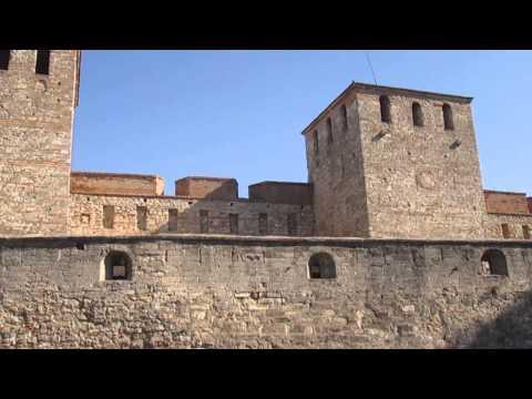 Крепост БАБА ВИДА. Baba Vida Fortress,Vidin