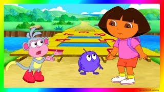 Dora and Friends The Explorer Cartoon 💥 Dora's Big Birthday Adventure with Dora Buji in Tamil