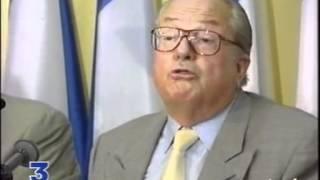 Mr.Le Pen répond à Patrick Bruel