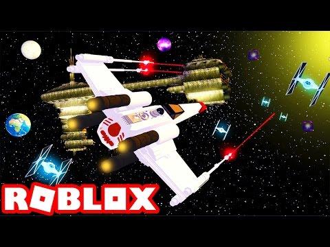 ROBLOX || SPACESHIP SIMULATOR! (Roblox Space Battles)