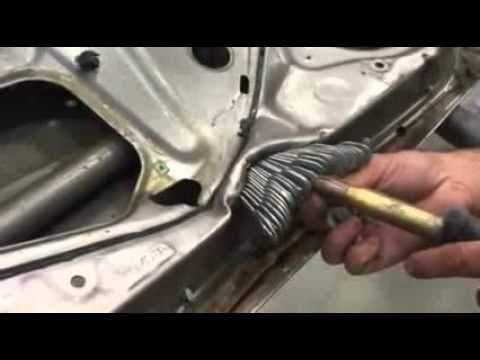Miracle System of Panel repair tools from Japan