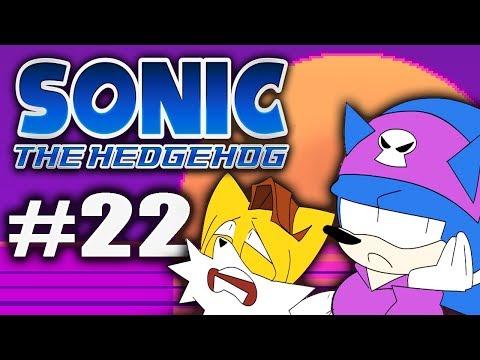 Matt & Liam Play Sonic The Hedgehog 2006 (Part 22)