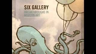 Tether & Anchor - Six Gallery - Built To Last (instrumental cover)