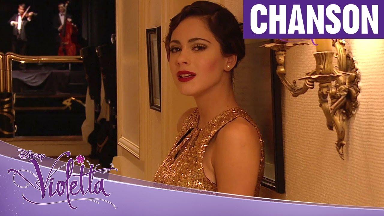Violetta saison 2 nuestro camino pisode 67 - Violetta chanson saison 3 ...