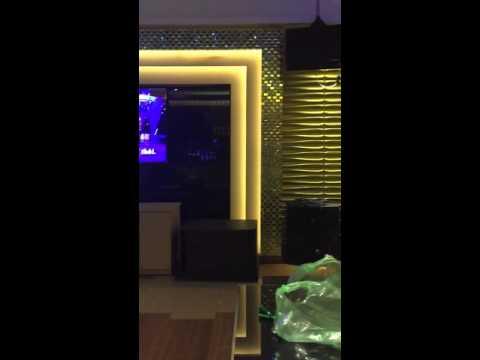 Test karaoke Tân Sơn Nhì