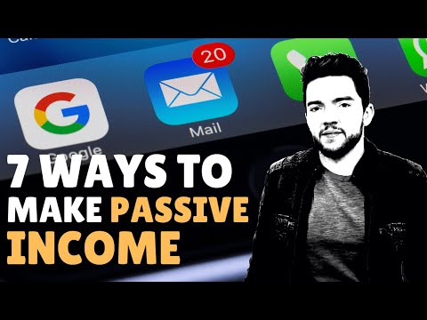 How to Make Passive Income on Your Phone with No Money 2020