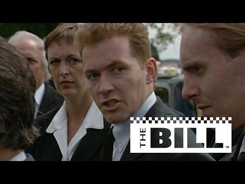 The Bill S13 E76 Last Respects