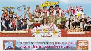 BUM Gastein 2014