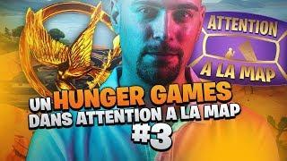 UN HUNGER GAMES DANS ATTENTION A LA MAP #3