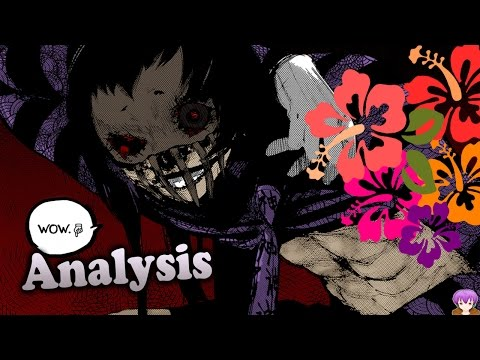 Tokyo Ghoul:re Chapter 40 Analysis - Truth Behind The Auction Raid Arc 東京喰種-トーキョーグール