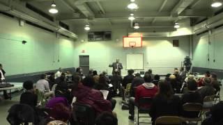 EPA DEP Meeting Wednesday October 22, 2014