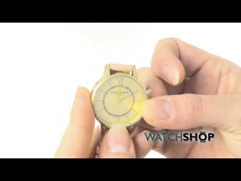 Olivia Burton Ladies' Wonderland Watch(OB13WD01)