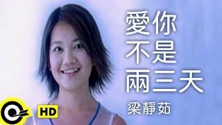 梁靜茹 Fish Leong【愛你不是兩三天 Love You More Than Two Or Three Days】Official Music Video (新版) thumbnail