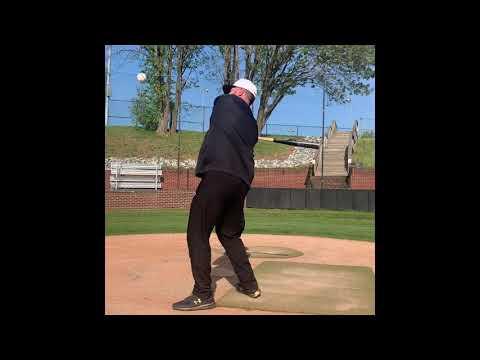 "WG Baseball 2020 ""Virtual"" Round Of Infield"