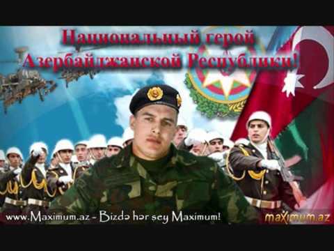 Uzeyir Mehdizade - MUBARIZ