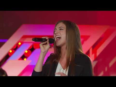 Tuolihaaste Ella Tepponen - The Edge of Glory | X Factor Suomi | MTV3
