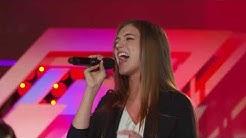 Tuolihaaste Ella Tepponen - The Edge of Glory   X Factor Suomi   MTV3