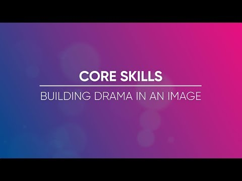 Building Drama In An Image