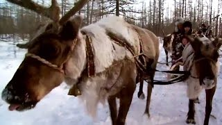 видео Добро пожаловать в Якутию