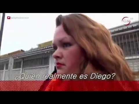 Espías del Amor (Catfish Chile) ~ Capítulo del 03 de noviembre de 2015 (COMPLETO) ~ CHV