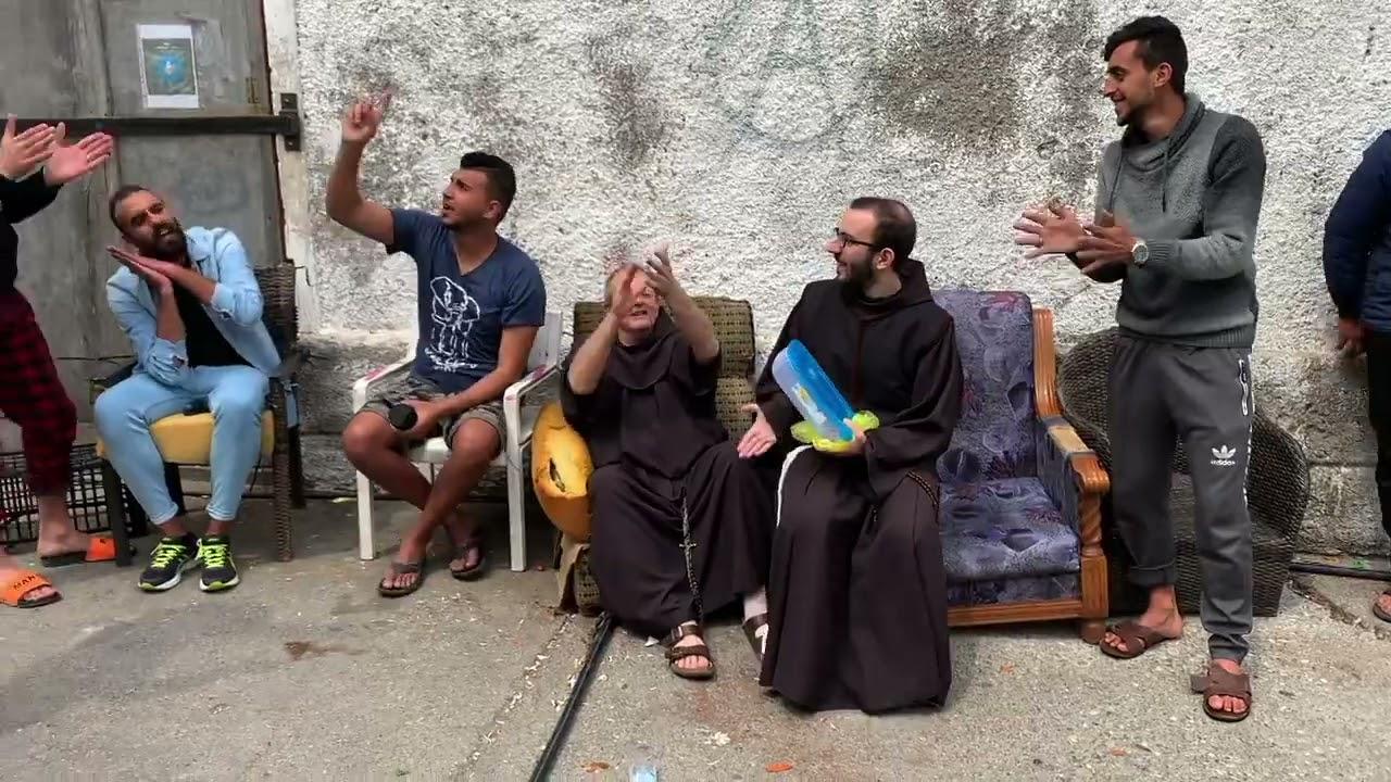Sexta-Feira Santa é dia da Coleta pela Terra Santa: Solidariedade com nossos irmãos do Oriente Médio