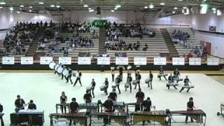 TECA Championships 2010 - Eagle Pass - Spanish Fantasy