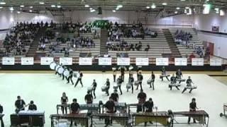 TECA Championships 2010 - Eagle Pass - Spanish Fantasy