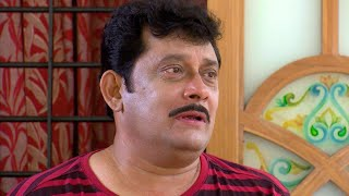 Thatteem Mutteem l EPI - 132 The story of arjunan's old friendship | Mazhavil Manorama