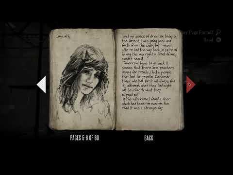 Deadlight Part 1 A New Game  