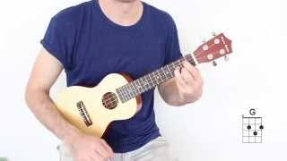 Cómo tocar 10 canciones con 3 acordes FÁCILES - Ukelele para Principiantes
