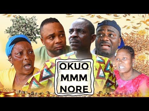OKUO-MMM-NORE [2in1] - BENIN COMEDY MOVIES 2018 | Loveth Okh Movies