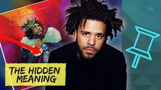 IS A SECOND ALBUM COMING?   K.O.D   J Cole Explained (Analysis)