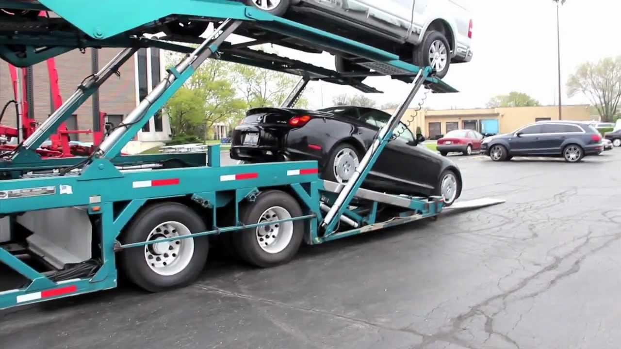 Montway Auto Transport Services
