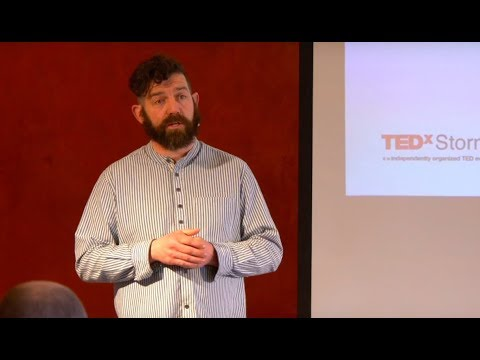 Creating Connection Through Fast Food | Brian Donnelly | TEDxStormontSalon