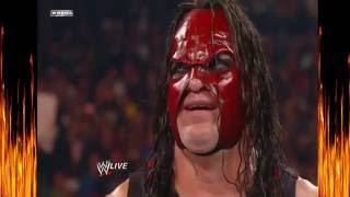 Kane makes the crowd chant Cena Sucks