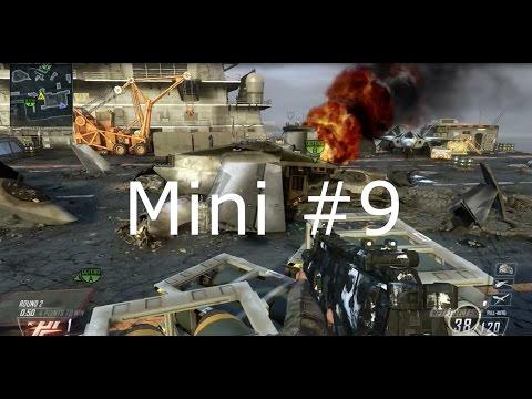 Minitage #9 - Saw Sucks 8==D