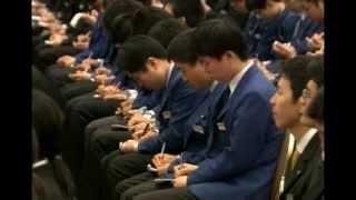 Las llaves del Japón - Economía 4 (Recursos Humanos)