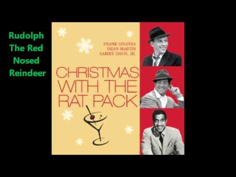 Клип Dean Martin - Rudolph the Red-Nosed Reindeer