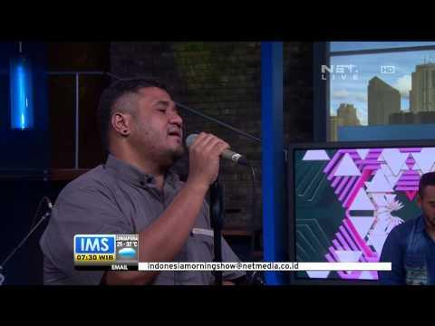 Performance Mike Mohede Kusayang Kamu - IMS