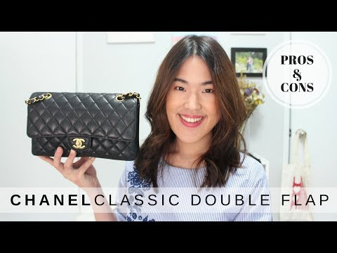 CHANEL CLASSIC  | PROS and CONS