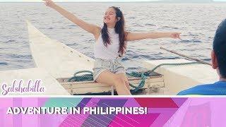 Video ADVENTURE IN PHILIPPINES | Salshabilla #VLOG download MP3, 3GP, MP4, WEBM, AVI, FLV Desember 2017