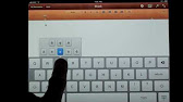 e77f85b8541 SwiftKey Healthcare for iPad - YouTube