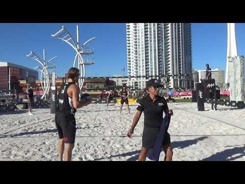 p1440 2018-Vegas: Capogrosso/Azaad vs O'Gorman/Saxton (10/18)