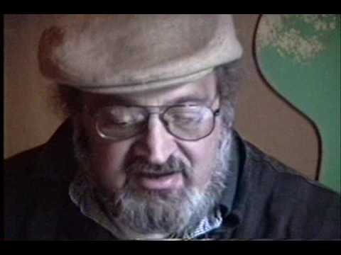 "full1: Jack Herer Emperor Hemp ""Legal"" Marijuana Amsterdam Holland Nov. 1996 California Medical"