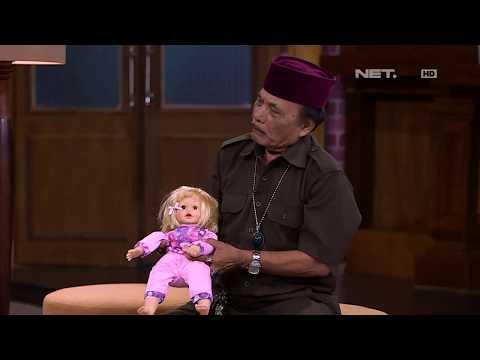 The Best of Ini Talkshow - Ngobrol Sama Pak RT Bikin Sule Emosi