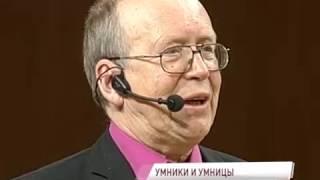 На финал пятого сезона  «Умники и умницы Ярославии» из столицы приехал Юрий Вяземский