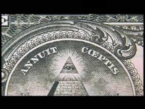 Occult / Masonic Symbology on the US $1 Bill - Jordan Maxwell