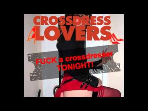 Crossdresslovers.com Crossdresser Dating Site