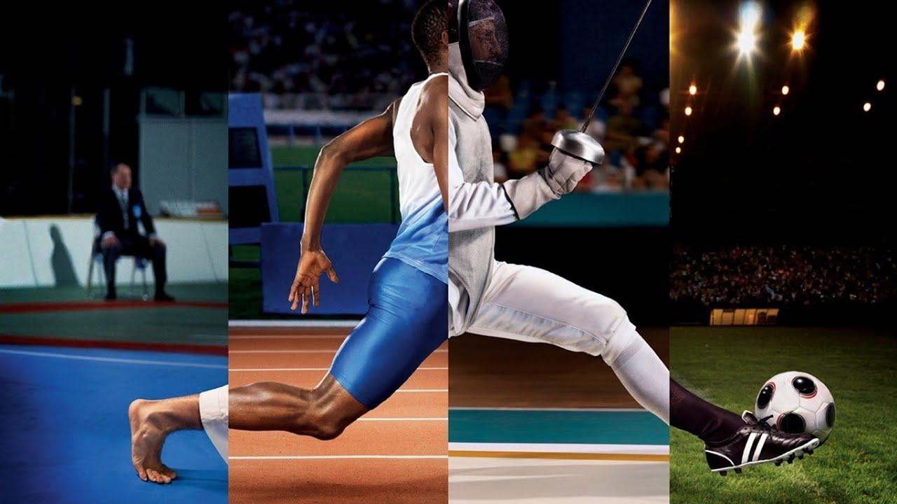 İngilizce sporlar - İngilizce spor dalları